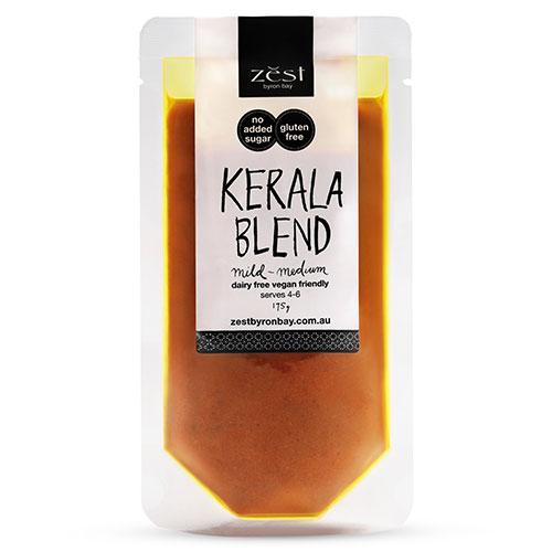 Kerala Blend - Zest Byron Bay