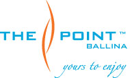 The Point, Ballina