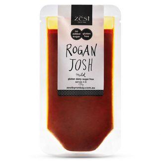 Rogan Josh - Zest Byron Bay